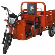 TRIKE HEAVY-LOAD 60V 35Ah